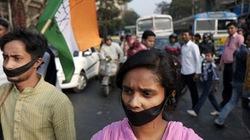 Ấn Độ lập đội đặc nhiệm nữ chống hiếp dâm