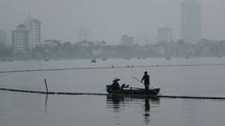 Phát triển hồ Tây thành điểm du lịch văn hóa tâm linh