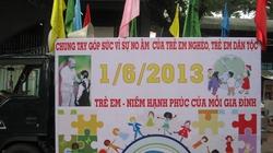 Kiên Giang: 37.000 học sinh dân tộc thiểu số