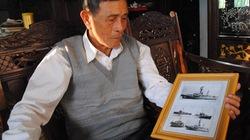 40 năm hải chiến Hoàng Sa: Còn mãi ký ức bi hùng