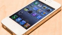 iPhone 4-smartphone được mua bán nhiều nhất 2013