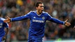 Hazard, Torres tỏa sáng, Chelsea lên đầu bảng