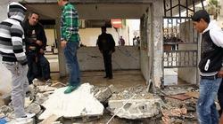 Về thăm quê, Thứ trưởng Bộ Công nghiệp của Libya bị bắn chết