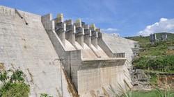 Lại động đất tại khu vực thuỷ điện Sông Tranh 2