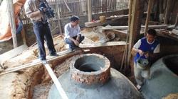 Đầu tư xây hầm biogas cho đồng bào dân tộc