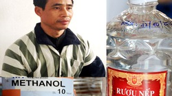 Nhập 15.300 lít cồn công nghiệp để chế rượu