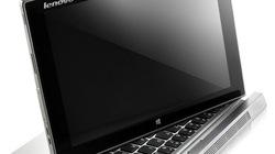 Laptop chuyển đổi: Xu hướng của năm 2014