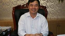 Bắt nguyên Phó Tổng giám đốc Ngân hàng Agribank