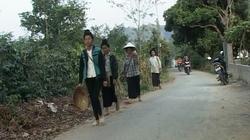 Điện Biên: Mới 7 xã được phê duyệt Đề án nông thôn mới