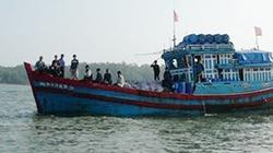 Phú Yên: Tiếp tục giúp ngư dân khai thác xa bờ