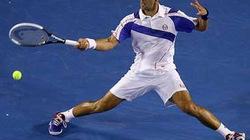 Australia mở rộng 2014: Djokovic nhiều cơ hội vô địch