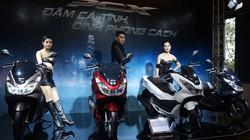 Khám phá xe ga mới nhất của Honda Việt Nam