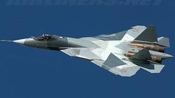 Lộ bí mật về khả năng tàng hình của Su T-50