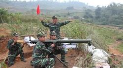 Việt Nam nghiên cứu sửa chữa lớn đạn diệt tăng ĐKZ82-B10XL