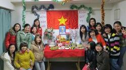 Người Việt náo nức đón tết cổ truyền nơi xứ xa