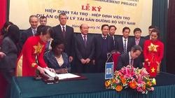 250 triệu USD để nâng cấp đường bộ tại Việt Nam