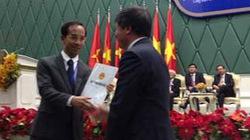 Campuchia: Vinamilk nhận giấy phép đầu tư vào Phnompenh
