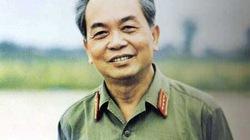 Tưởng nhớ vị tướng toàn tài