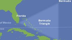 """Giải mã bí ẩn về """"tam giác quỷ"""" Bermuda"""