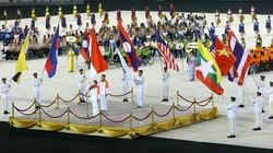 Lễ khai mạc Para Games 7: Giản dị, đậm tình người