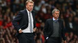 "SỐC: Jose Mourinho có ""nội gián"" ở M.U"