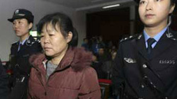 Trung Quốc tuyên án tử hình bác sĩ bán trẻ sơ sinh