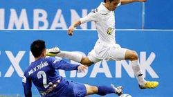 Vòng 2 V.League: Cơ hội khẳng định của 2... ông bầu