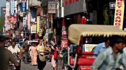 Du khách Đan Mạch bị hiếp dâm tập thể tại Ấn Độ
