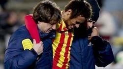Barca thắng Getafe: Messi lên đỉnh cao, Neymar xuống vực sâu