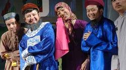 Nhà hát Tuổi Trẻ khai xuân với hài kịch