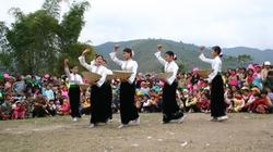 Tuần văn hóa du lịch Điện Biên
