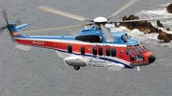 Tiết lộ chuyện kỹ sư Việt hồi sinh trực thăng EC-225