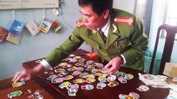 Vụ nổ đồ chơi Trung Quốc: 59 bong bóng lựu đạn đã được sử dụng