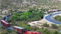 Giảm ít nhất 7% tai nạn đường sắt trong 2014