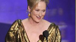 Meryl Streep phá kỷ lục số lần đề cử tại giải Oscar