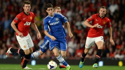 Xem lại 5 trận đấu đỉnh cao của Chelsea và M.U