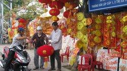 Nha Trang nhộn nhịp ngày giáp Tết