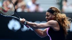 Serena Williams bị loại sớm tại Australia mở rộng 2014