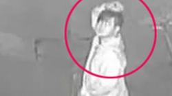 Người phụ nữ dũng cảm giật lại xe máy từ tên trộm