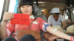 """Dai-ichi Life Việt Nam: Phát động Chương trình """"Hành động từ trái tim"""""""