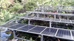 Đảo Sơn Chà sẽ có điện mặt trời