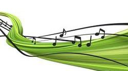 Thực hiện chương trình Mang âm nhạc đến... Bộ Y tế