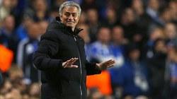 Qua mặt Sir Alex, Mourinho thiết lập kỷ lục mới