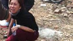 Cháy dữ dội tại nhà kho ở Hồng Hà, thiệt hại 7-8 tỷ