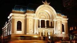 10 công trình kiến trúc nổi tiếng ở Sài Gòn