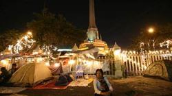 """Thái Lan: Nữ nghi phạm trong vụ xả súng bị """"tóm sống"""""""