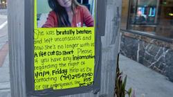 Vụ nhà văn gốc Việt bị hành hung tại Mỹ: Đã bắt được nghi phạm