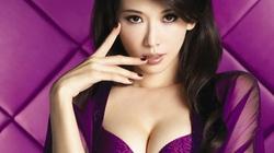 Học sinh ám ảnh vì quảng cáo quá khêu gợi của đệ nhất mỹ nữ xứ Đài