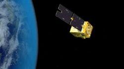 Bỉ sẽ sản xuất VNREDSat-1B cho Việt Nam