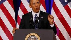 Ông Obama thừa nhận từng hút cần sa